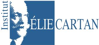 Institut Elie Cartan de Lorraine